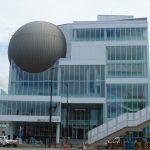 11月23日開館のたかまつミライエ(6Fが参画センター)