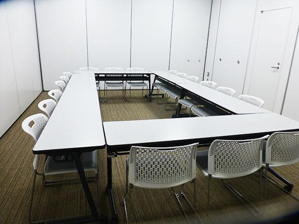 学習研修室1