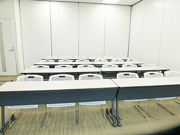学習研修室2