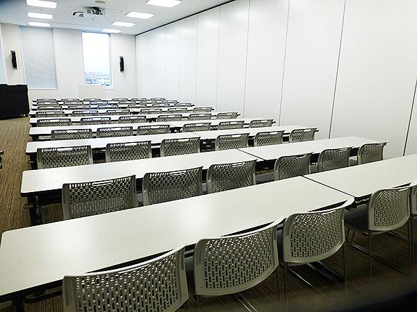学習研修室3